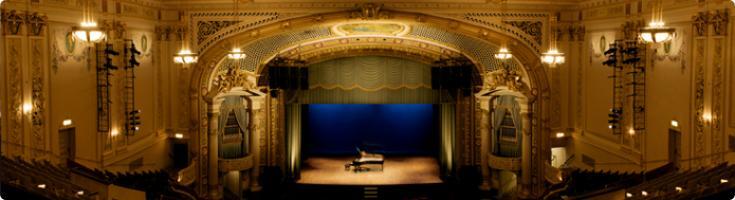State Theatre \u2013 Hennepin Theatre Trust