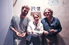 Bernhold und Polnikova und Irmer