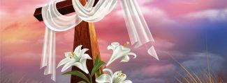 Selamat Hari Paskah