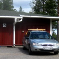 Camp Gielas - Arvidsjaur