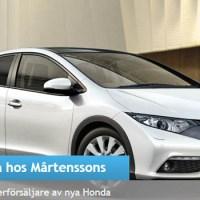 Tänker du köpa bil i Skåne?