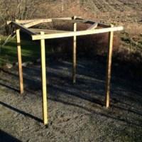 En ny hundgård ska byggas!