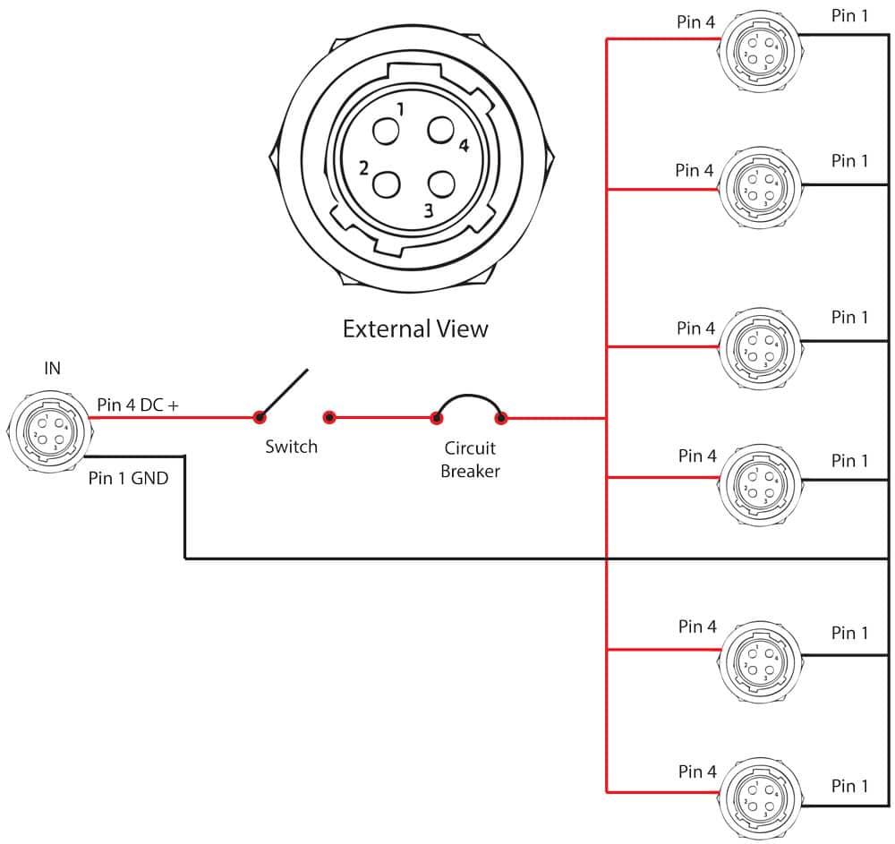 garmin striker wiring diagram