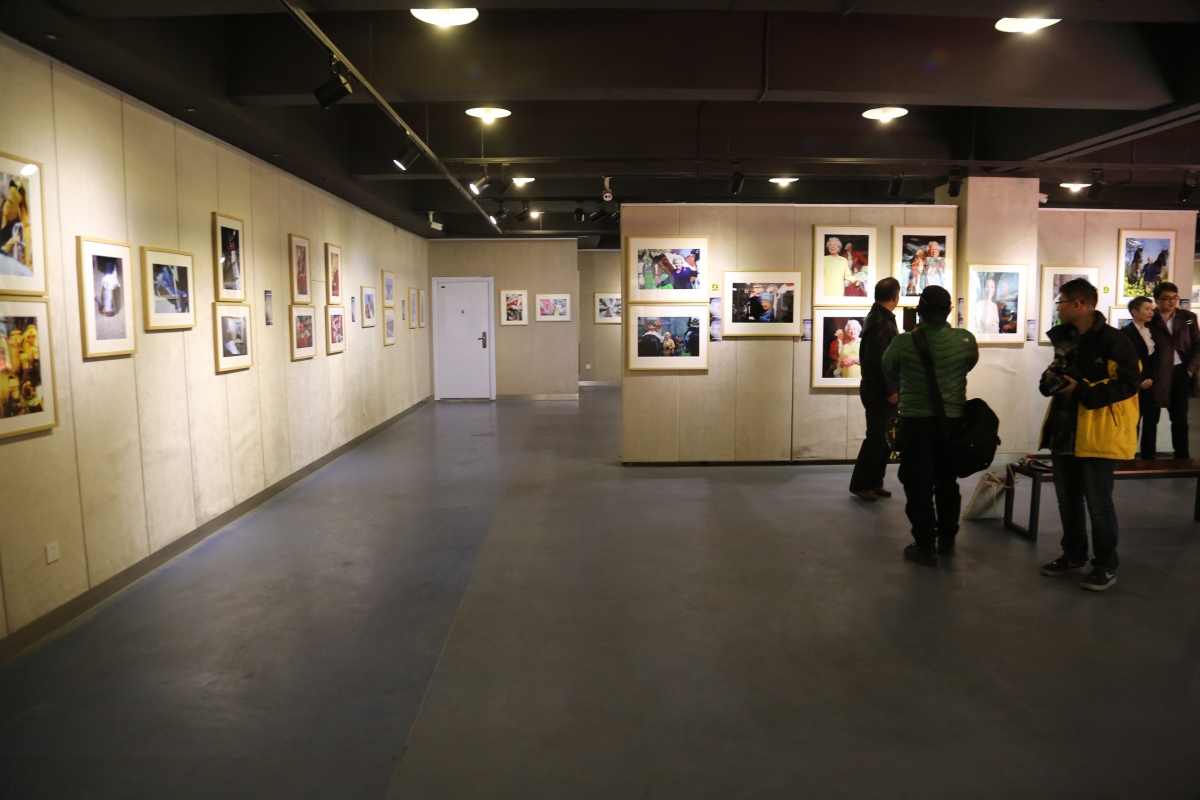 Photography Exhibition Best Of Britain Photography Exhibition In Nanjing China Henry