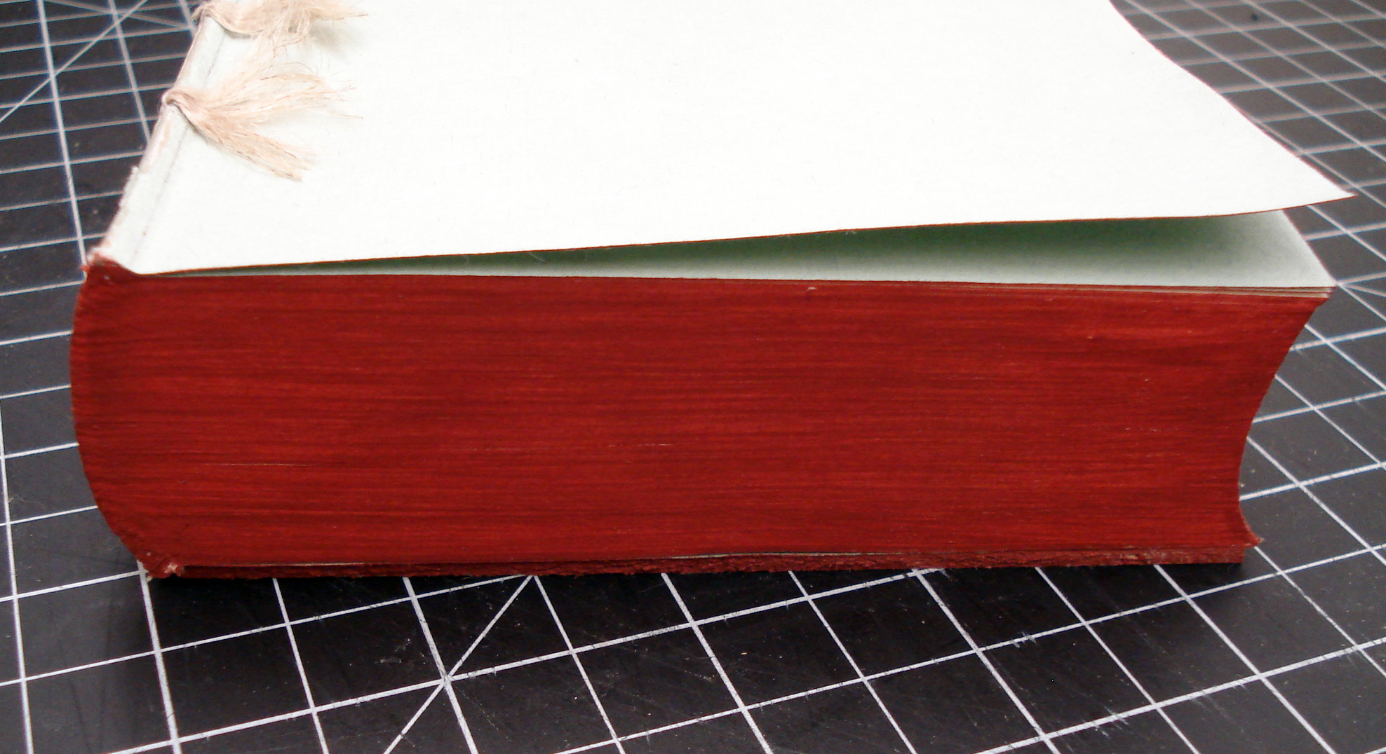 Colour book edges - Colour Book Edges 2