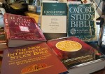 Study Bibles and CBC
