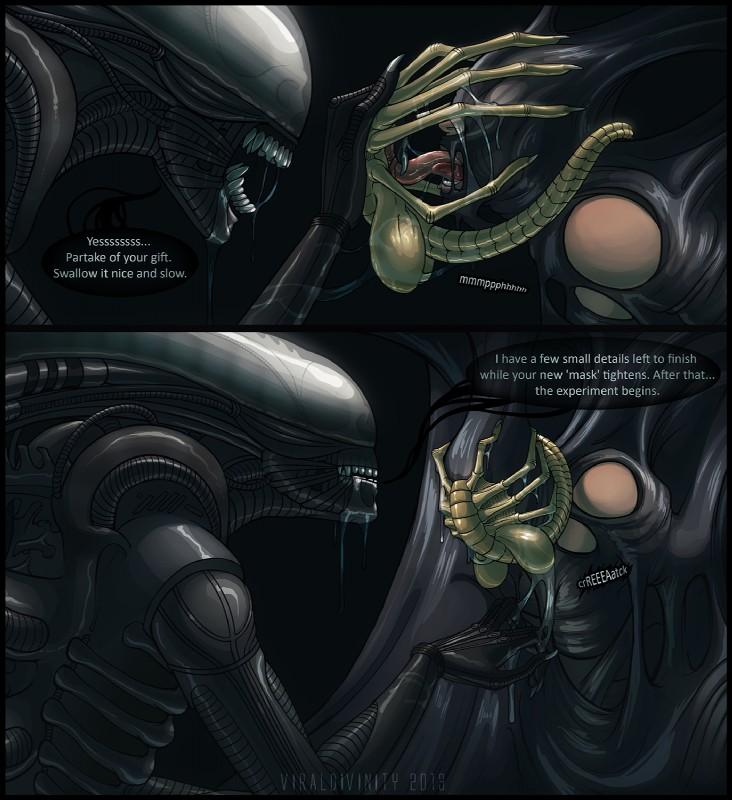 alien xenomorph sex