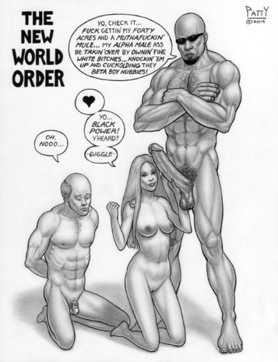 Pandora an erotic