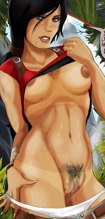 uncharted 4 cosplay