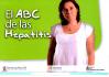 Folleto sobre Hepatitis Virales realizado por la Dirección de Sida y ETS del Ministerio de Salud de la Nación Argentina - Imagen: Fundación HCV Sin Fronteras