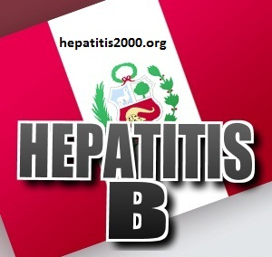 Peru-Hepatitis-B