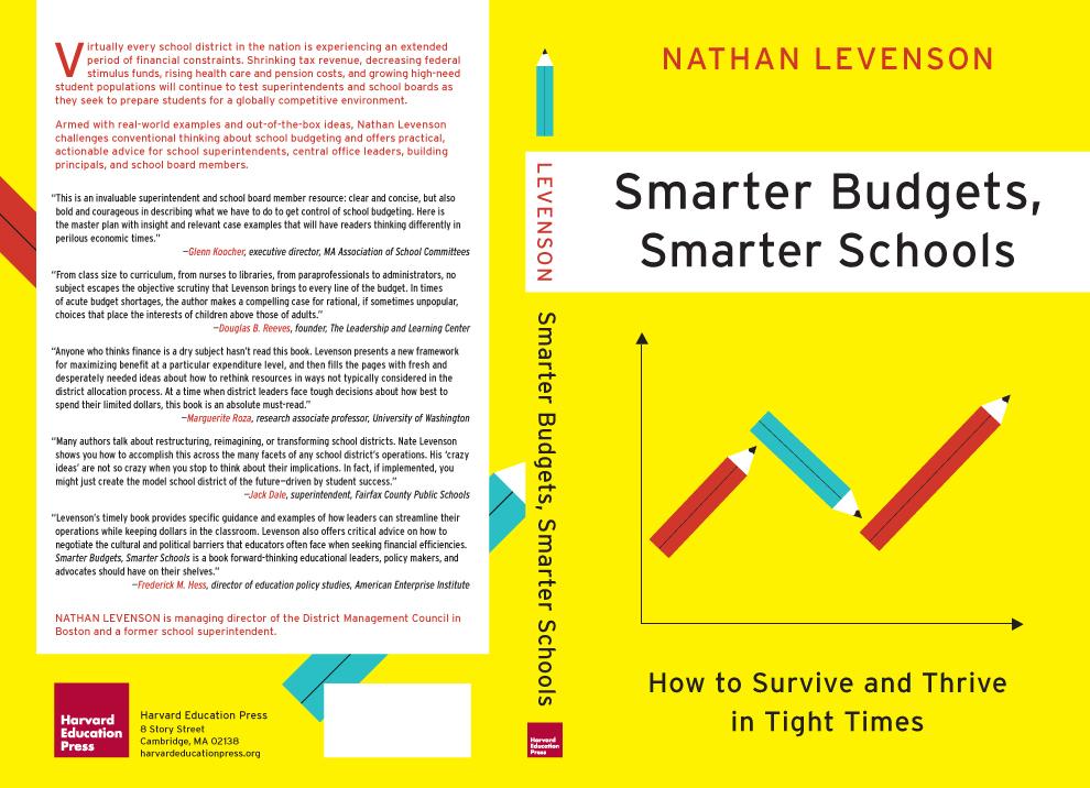 Smarter Budgets, Smarter Schools - budgets for students