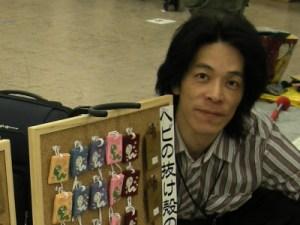 サンシャインシティ☆フリマ201103
