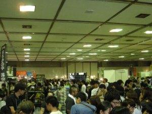 ナゴヤレプタイルズワールド2012