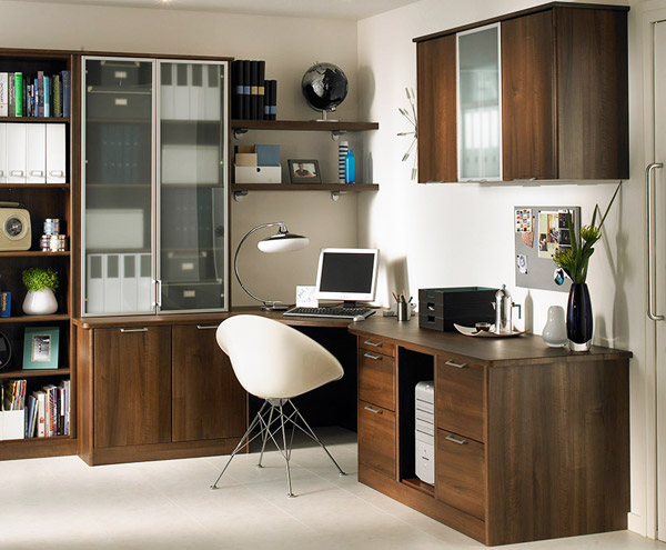 Unique Executive Desk Home Office | Hepplewhite Fitted Bedrooms & Home Offices