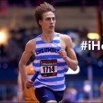 iHeps 13: Men&#039;s Mid-Distance