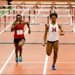 oHeps13: Women&#039;s Sprints &amp; Hurdles
