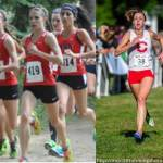 XC 2013 - Athletes of the Week #2