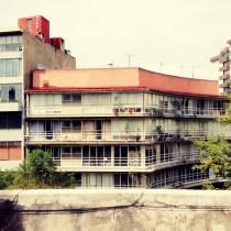 condesa building