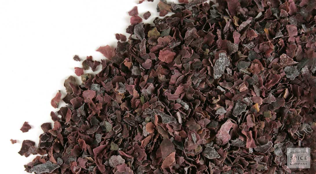 Tea Strainer Dulse As A Kelp And Dulse For Iodine