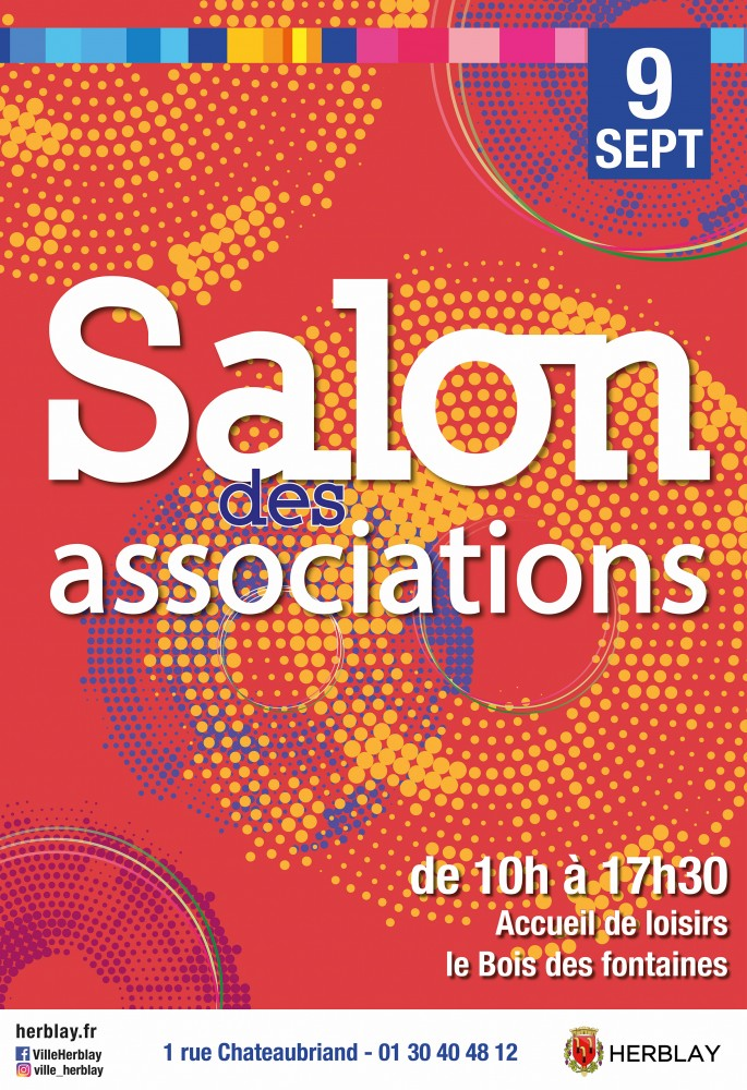 Salon Des Associations Herblay Sur Seine
