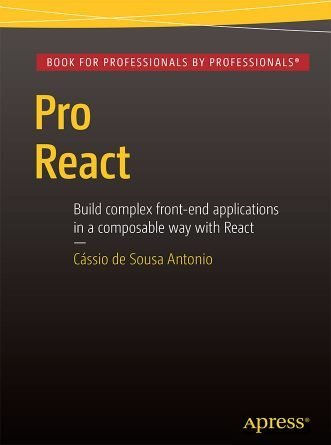 Learning Pro React including node.js and other stuff