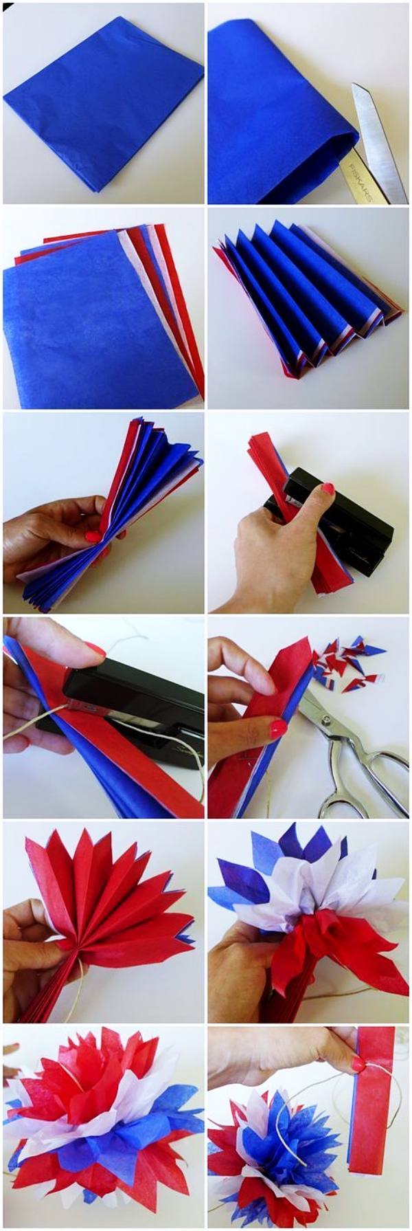 45 Diy 4th Of July Crafts Ideas For Nation Lovers Hercottage