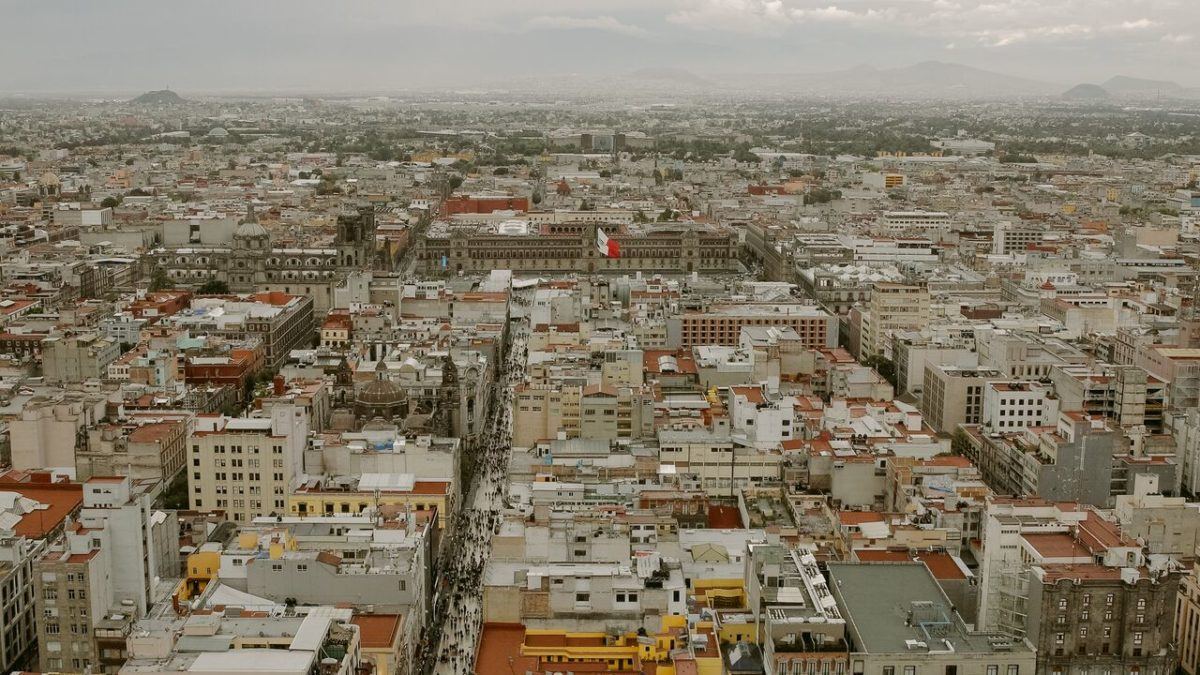 Camino Roma Est A Mexico City Guide For Every Type Of Traveler Here