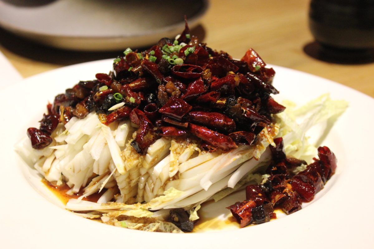 Cuisines With Spicy Food Only In Shanghai 7 Of China S Best Regional Cuisines And