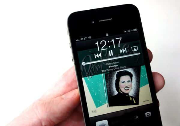 apple music resume playing