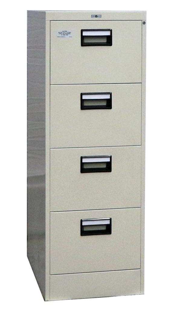 Steel Filing Cabinet (Commercial type) 4