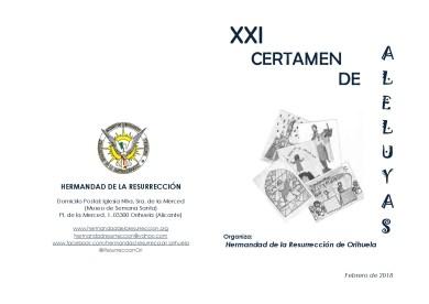 portada aleluyas 2018-001