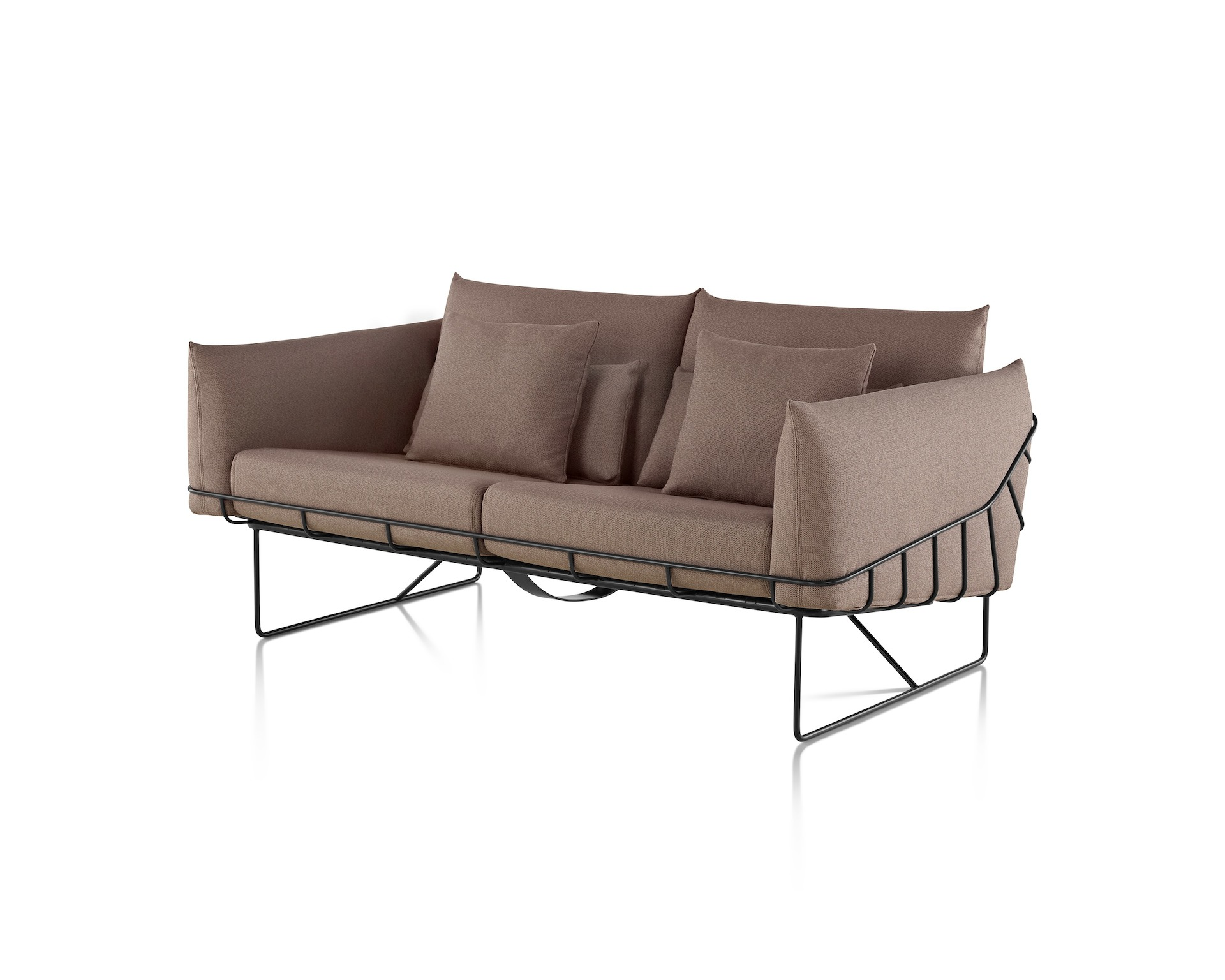 Eames Chair Bim Herman Miller Wireframe Sofa Revit Review Home Co