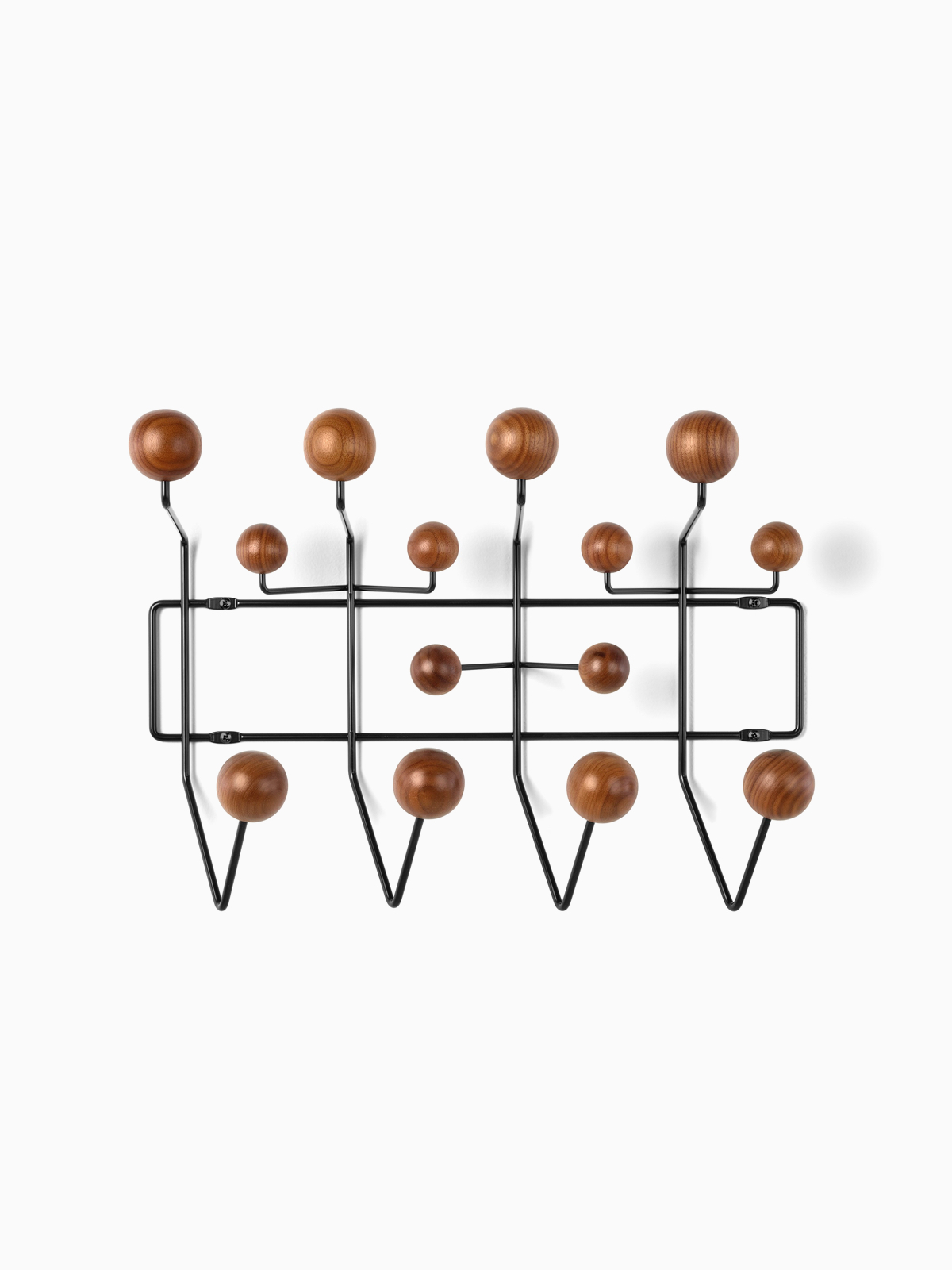 Eames Hang It All Decorative Accent Herman Miller