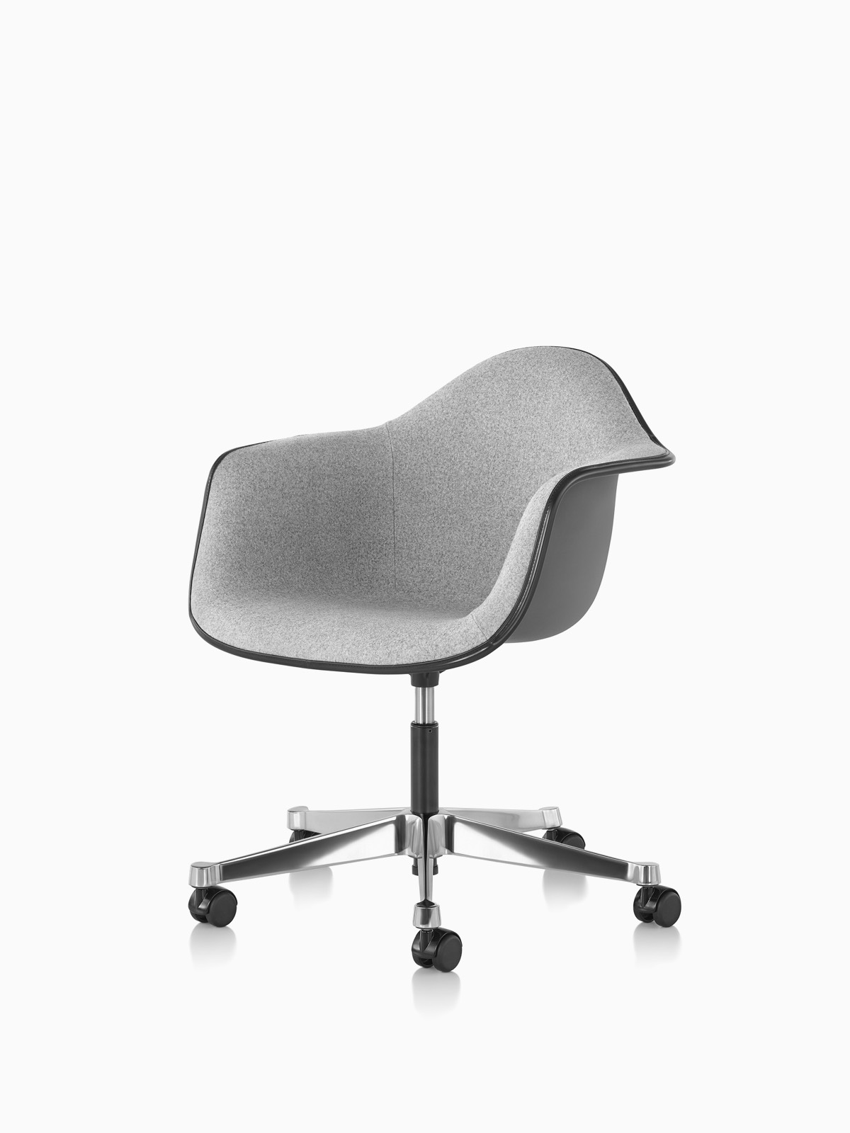 Eames Chair Bim Office Chairs Herman Miller