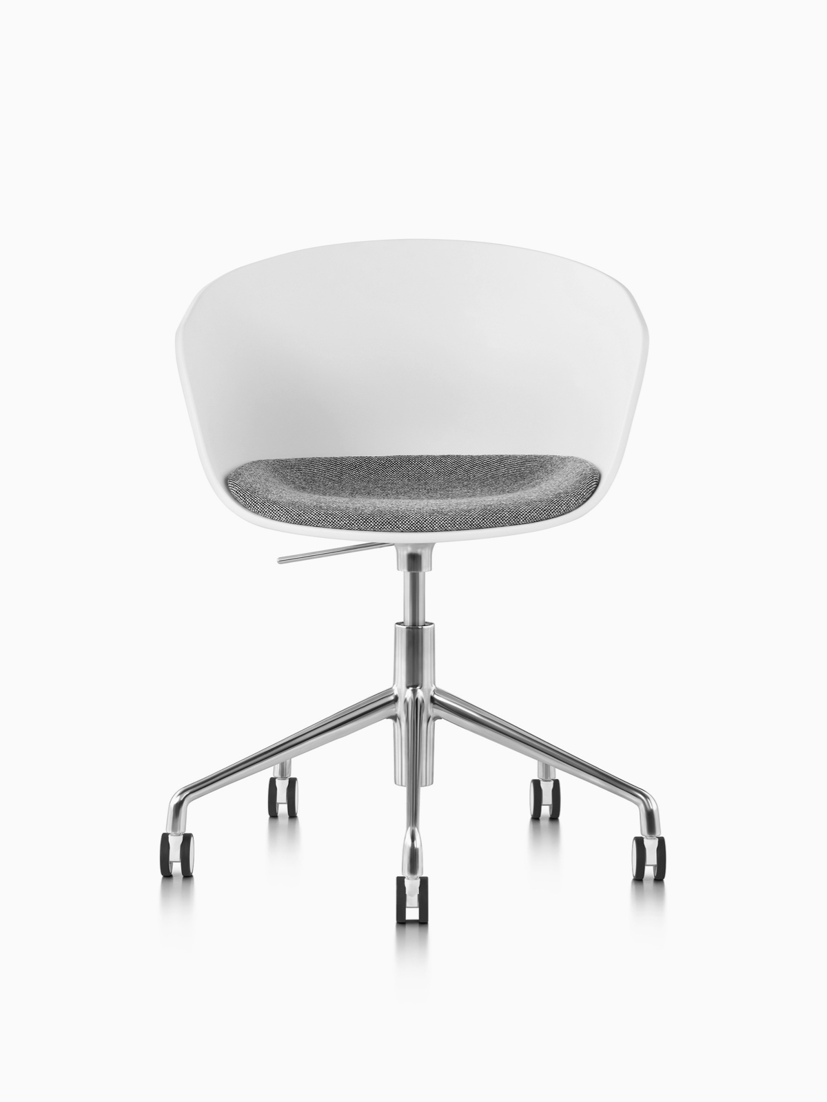 Eames Soft Pad Office Chairs - Herman Miller