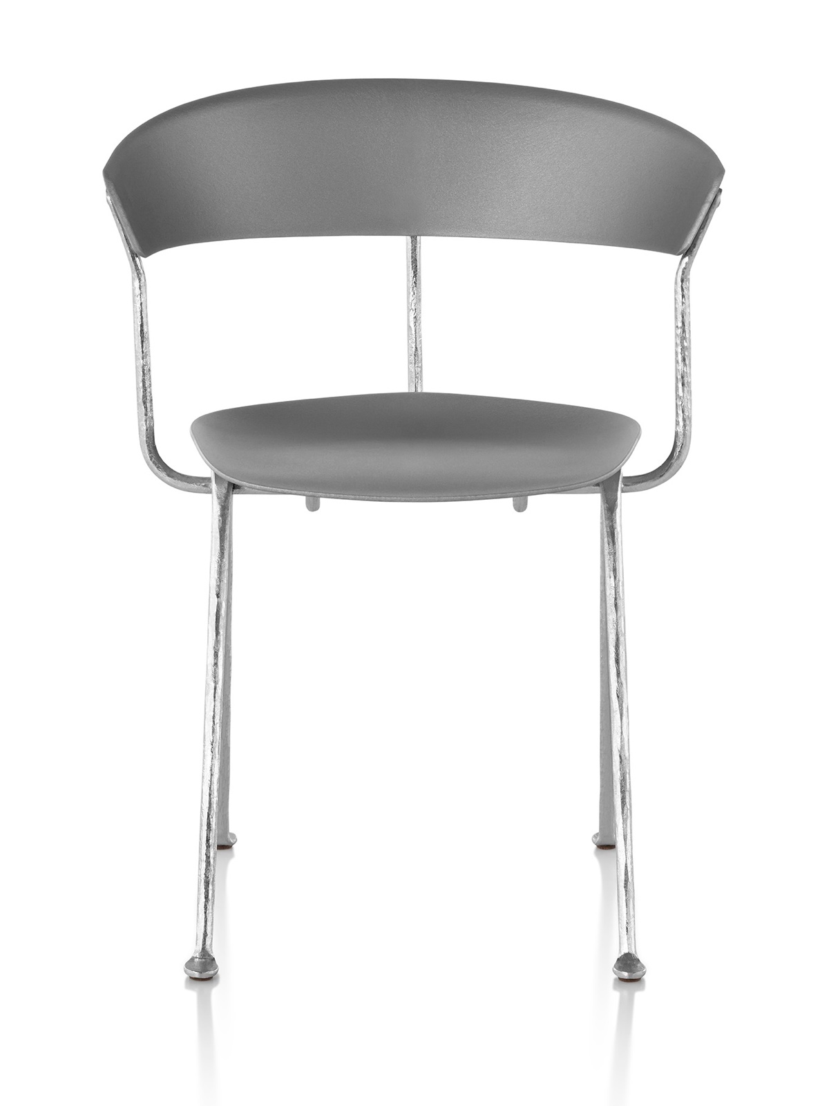 Eames Chair Bim Magis Officina Side Chair Herman Miller