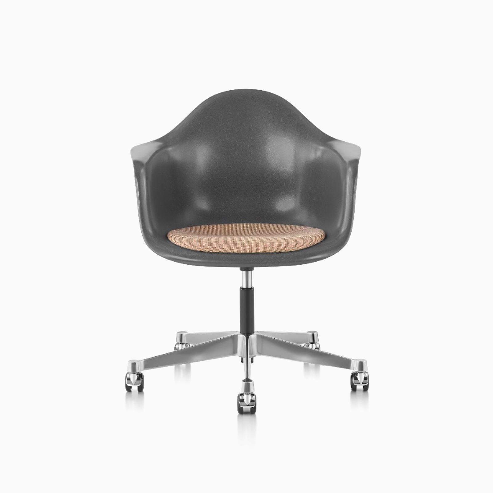 Eames Chair Bim The Collection At Work Teaming With Life