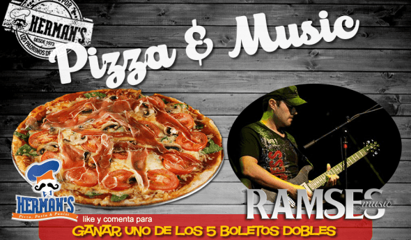 Pizza&Music