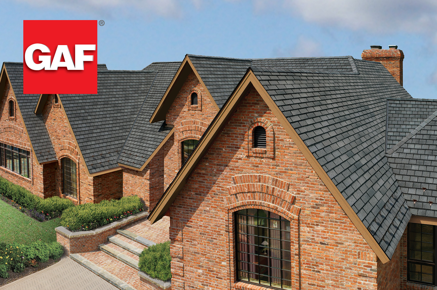 Gaf Roofing Gaf Shingles Timberline Hd Natural Shadow Herman S Supply Company
