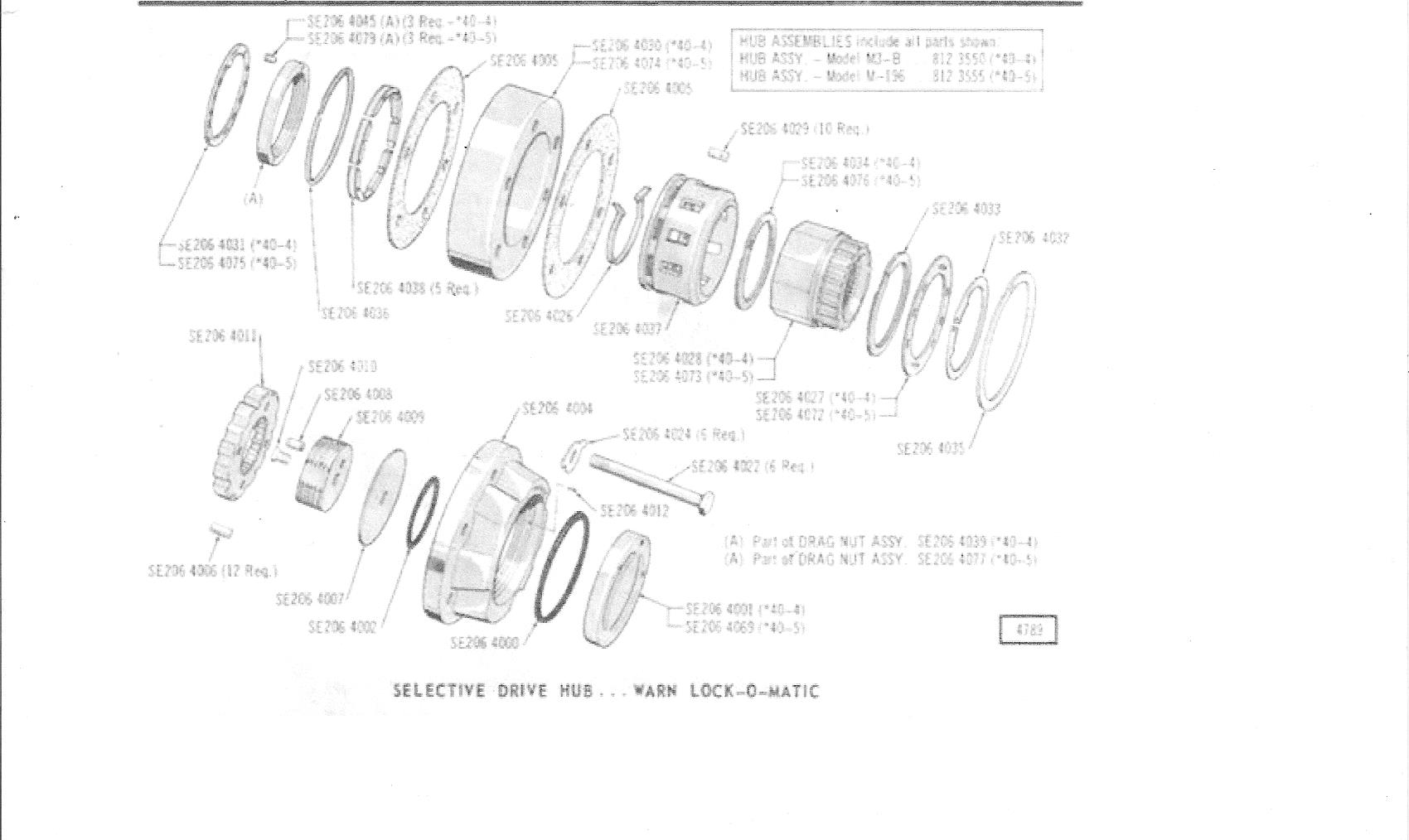 warn 8274 wiring diagram herm the overdrive guy