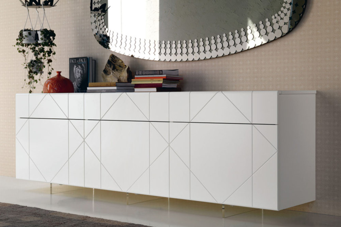 Ausgefallene Sideboards Sideboard Ausgefallen Cheap Musterring Kara Frame Sideboard With