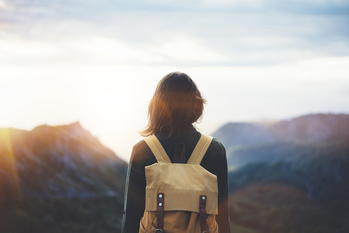 Wallpaper Country Girl How I Gained The Confidence To Travel Alone To Off Beat