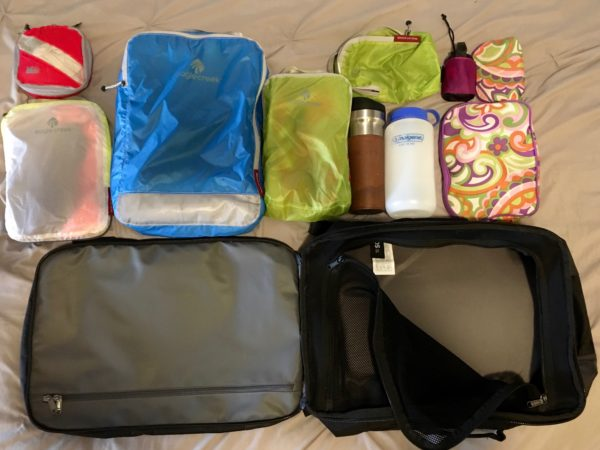 Ultimate Female Packing List for a Minimalist Business Trip - Her