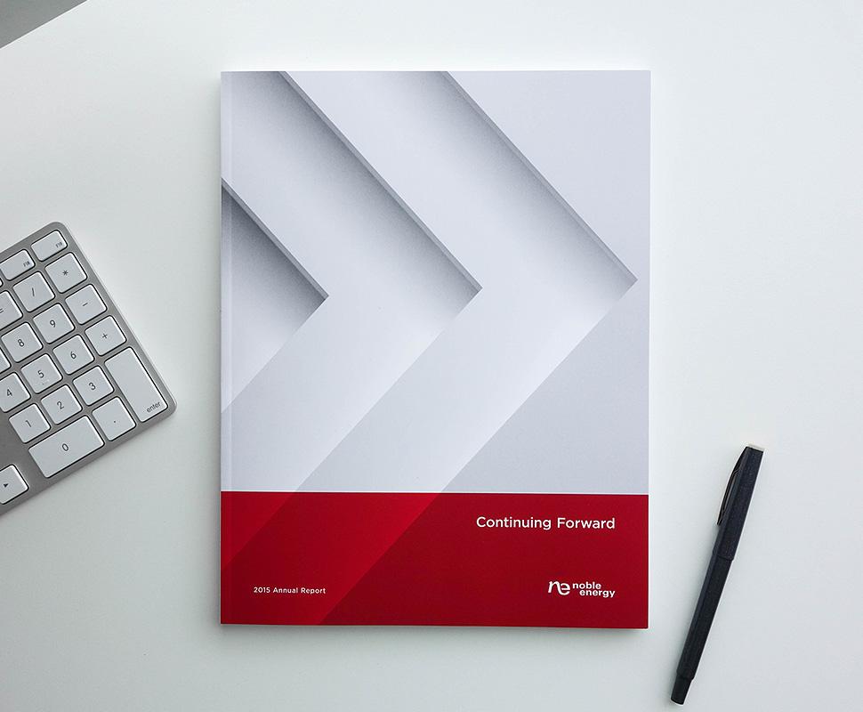 Herring Annual Report  Sustainability Report design by Herring