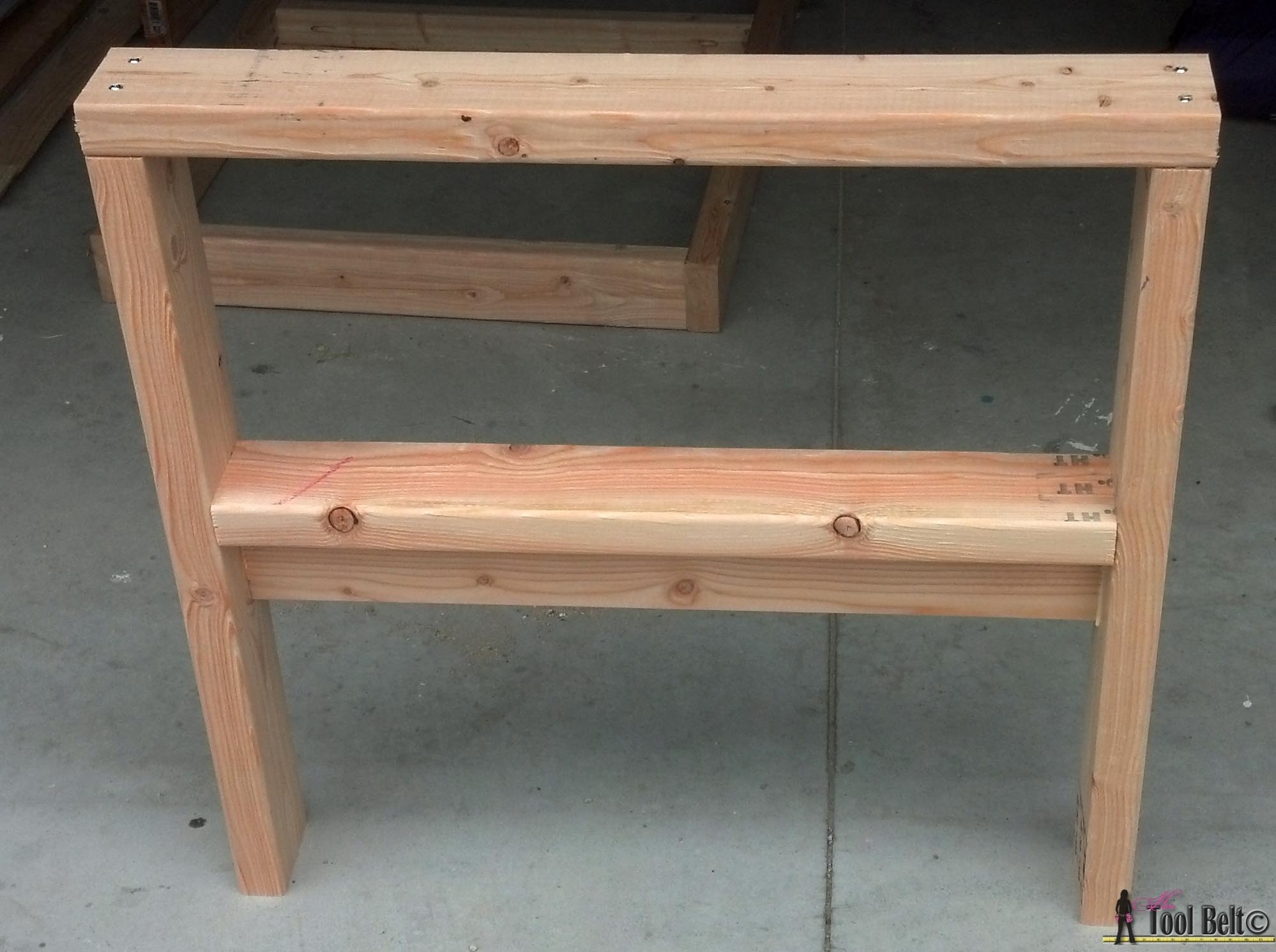 Diy Outdoor Seating Her Tool Belt - Outdoor Furniture Clearance Free