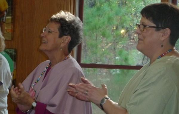 Singing Women