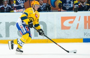 EISHOCKEY, VIERTELFINALE, PLAYOFF, PLAY-OFF, NATIONAL LEAGUE A, NATIONALLIGA A, NLA, LNA, HOCKEY SUR GLACE, MEISTERSCHAFT, SAISON 2014/15, EV ZUG, EVZ, HC DAVOS, HCD,