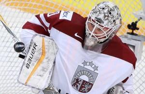 2016 IIHF Ice Hockey World Championship Group Stage: Denmark 3 - 2 Latvia