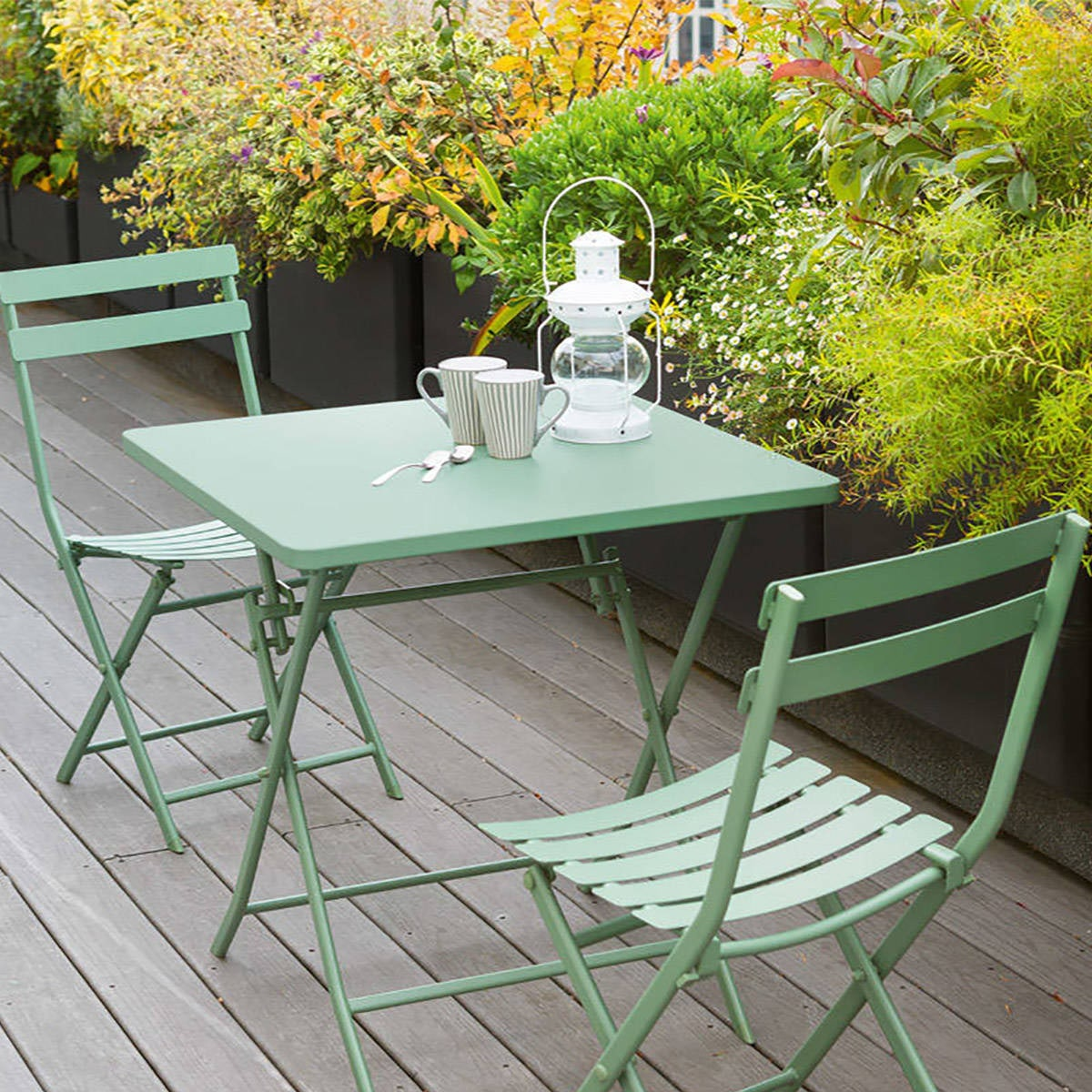 Table Terrasse Pliante Table Pliante Balcon Table De Balcon Pliante 60x53cm Pop